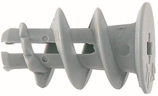Fischer Gipsanker driva nylon 1-12m bk 5 stk pr bk nv Fischer