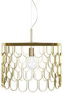 Globen Lighting Pendel Gatsby Messing