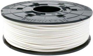 XYZprinting refill for filament cartridges, 600g ABS filament, white RF10BXEU02B