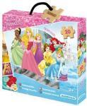 Egmont Disney Princess Trepuslespill (20 Brikker) Egmont Kids Media