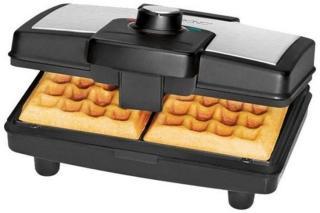 Clatronic Vaffeljern WA 3606 - waffle maker 271705