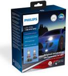 LED-pære Philips X-TremeUltinon gen2 +250%, H8/H11/H16