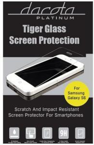 DACOTA PLATINUM TIGER GLASS GXY S6