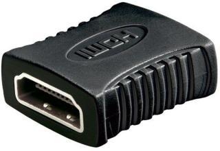 Dobbel HDMI-hunn