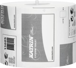 Katrin Toalettpapir Plus System 680 85m 156051
