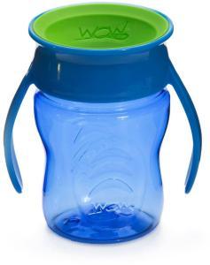 WOW Cup Baby Tritan - Blå