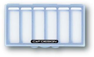 C&F Magnetic Pallet for Streamer Hooks CFT-32