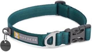 Ruffwear Front Range Collar, Tumalo Teal, 51-66 Cm