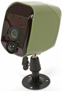 Villtkamera Full-HD 1080p trådløst WiFi Viltkamera m/infrarød nattfunksjon