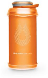 Hydrapak Stash Bottle 1 L, Mojave Orange, OneSize