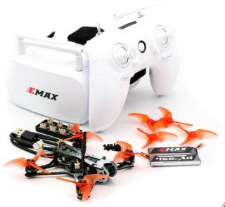 Emax Model EMAX Tinyhawk II Freestyle Brushless FPV RTF