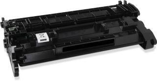 Yaha Toner Sort Ekstra Høykapasitet (12.000 sider), erstatter HP CF226X Y15974