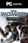 Warhammer 40,000: Space Marine Collection PC Sega