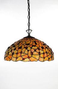 Globen Lighting Pendel Gullregn Beige