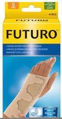 Futuro Håndleddstøtte med skinne Small | Tape og støttebandasje