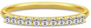 Julie Sandlau Lucia Ring 54 - Gold Ring Smykker Gull Julie Sandlau Women