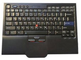 Lenovo Lite On CS13T Bærbart tastatur til utskifting Svart