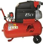 Attack 252 Kompressor