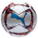 PUMA Fotball Future Power Up - Hvit/Rød/Blå Herre 04060978184955