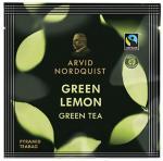 AN Te Green Lemon, green tea (40) 48931