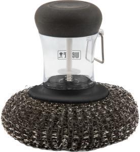 Weber Gryteskrubb for stekeplate