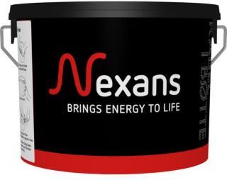 Nexans PFXP 500V 3G2,5 Bøtte 50m 1060411 PFXP bøtte/bunt