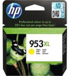 HP No953XL yellow ink cartridge (F6U18AE)