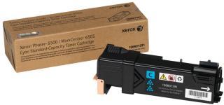XEROX Phaser 6500 - cyan - original - tonerpatron (106R01591)