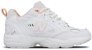 New Balance New Balance - White/Pink WX608WI1 dame