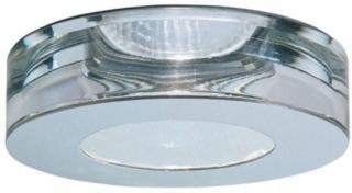Lei Crystal 230V Taklampe - Fabbian