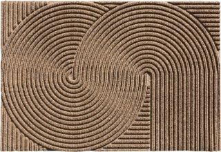 Sand dørmatte 60x90 cm Heymat+ Heymat