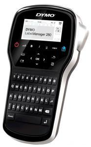 DYMO MERKEMASKIN LMR 280 12MM PC