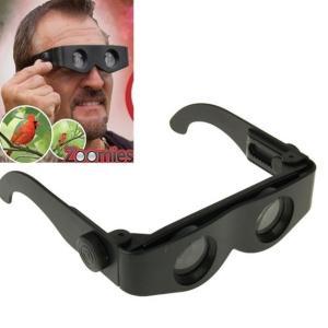 Zoomies - Forstørrelsesbriller 400%