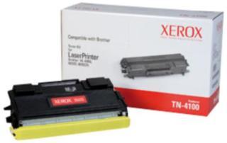 XEROX XRC TONER TN4100 BLACK