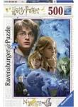 Ravensburger Puslespill 500 Deler Harry Potter