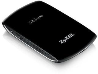 ZyXEL WAH7706 v2 - 4G AC Standard - 802.11ac WAH7706-EU01V2F