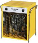 Master Elektrisk varmevifte B22EPB 2400 m³/h