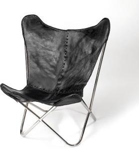 Nordal Butterfly chair - Svart