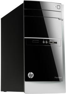 HP Pavilion 500-313no stasjonær PC HP500313NO
