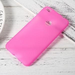 Huawei Honor 8 Lite TPU Deksel - Rosa