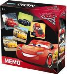 Egmont Memo Cars 3 - Norsk Utgave Egmont Kids Media