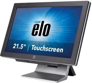 ELO Touchcomputer C3 - Alt-i-ett - 1 x Core 2 Duo E8400 / 3 GHz - RAM 2 GB - HDD 160 GB - GMA X4500 - GigE - uten OS - monitor: LED 22