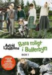 Bullerbyn Box 1 (2 disc)