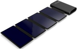 Sandberg Solar 4-Panel Powerbank 25000 V77649-6