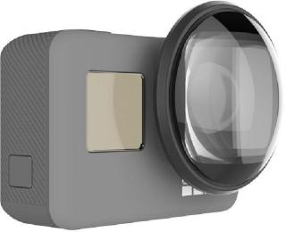 Polar Pro Makroobjektiv til Hero 5 / Hero 6 Black