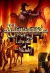 Wizrogue - Labyrinth of Wizardry Steam Key GLOBAL