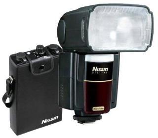 Nissin Powerpack Ps300 For Di866 Nikon