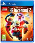 Lego The Incredibles [Playstation 4]