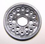 CRC-64188 88T 64P Spur Gear - 16x small balls