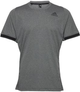 adidas Tennis T Freelift Tee T-shirts Short-sleeved Grå Adidas Tennis